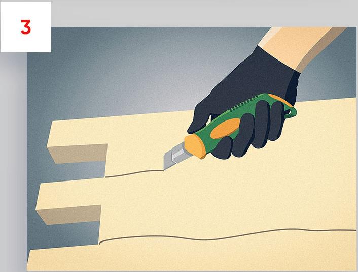 Montáž - Zateplování budov
