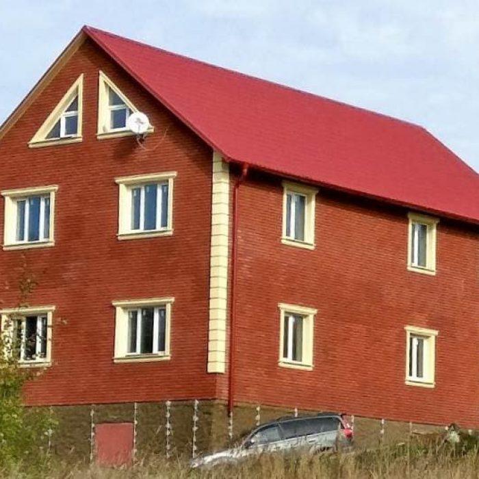 fasadni panel BELAN