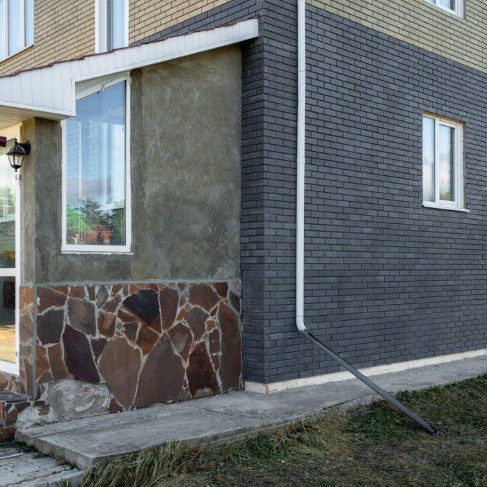 Fasadni panely Belan